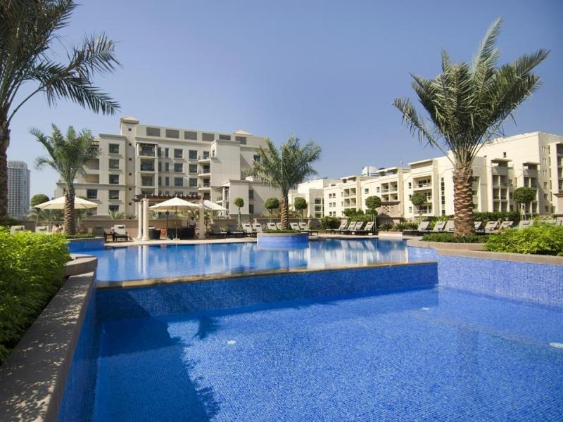 1 Bedroom Apartment For Sale in  Mosela,  The Views   9