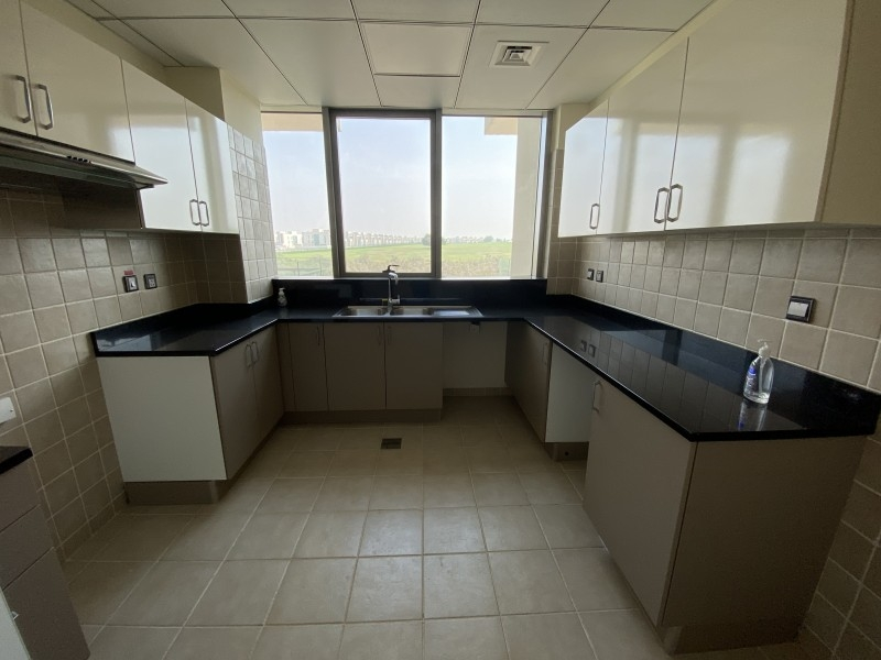 2 Bedroom Apartment For Rent in  The Polo Residence,  Meydan Avenue | 7