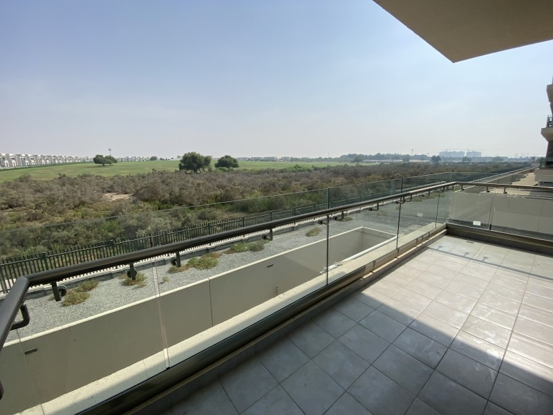 2 Bedroom Apartment For Rent in  The Polo Residence,  Meydan Avenue | 14