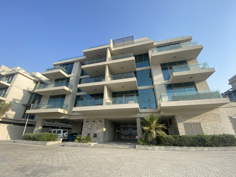 2 Bedroom Apartment For Rent in  The Polo Residence,  Meydan Avenue | 0