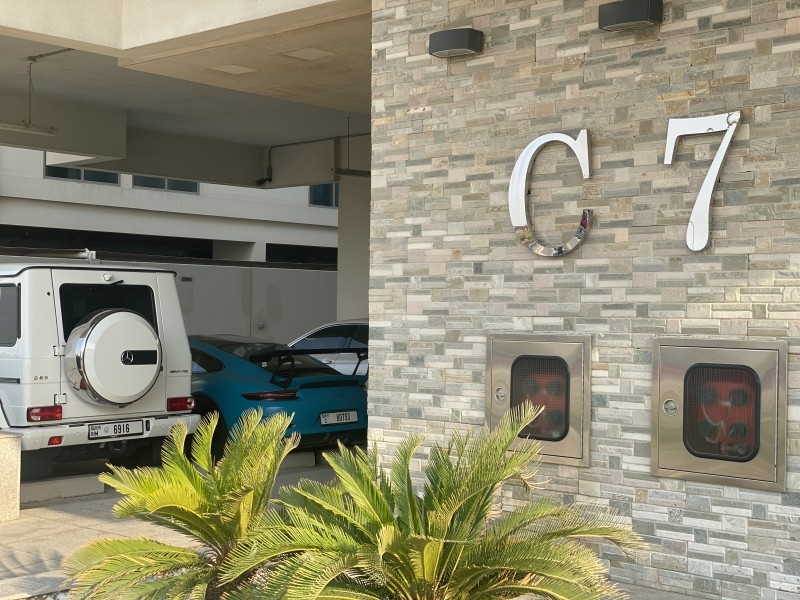 2 Bedroom Apartment For Rent in  The Polo Residence,  Meydan Avenue | 1