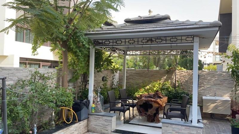 3 Bedroom Villa For Rent in  Flora,  DAMAC Hills (Akoya by DAMAC)   7