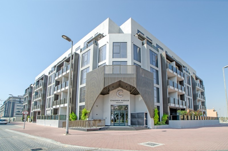 1 Bedroom Apartment For Sale in  Chaimaa Avenue Residences,  Jumeirah Village Circle   7