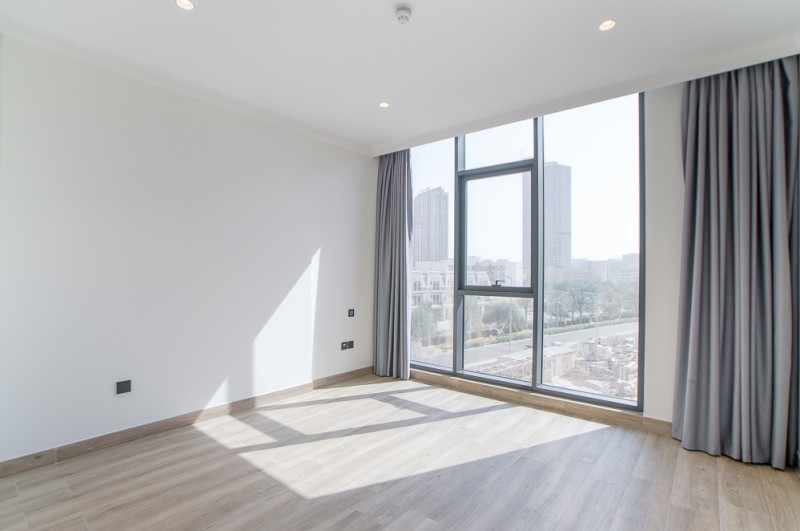 1 Bedroom Apartment For Sale in  Chaimaa Avenue Residences,  Jumeirah Village Circle   2