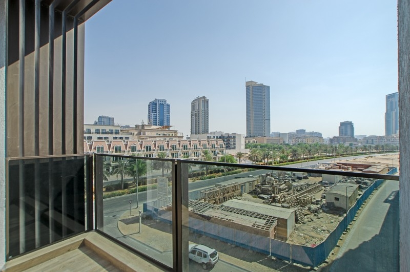 1 Bedroom Apartment For Sale in  Chaimaa Avenue Residences,  Jumeirah Village Circle   10