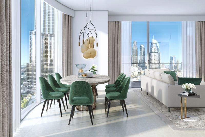 2 Bedroom Apartment For Sale in  Grande at The Opera District,  Downtown Dubai   1