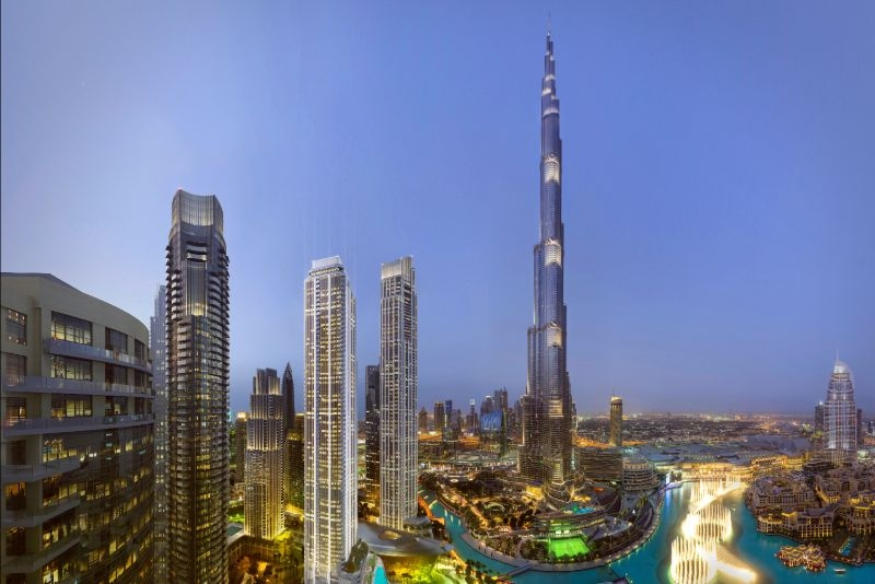 2 Bedroom Apartment For Sale in  Grande at The Opera District,  Downtown Dubai   7