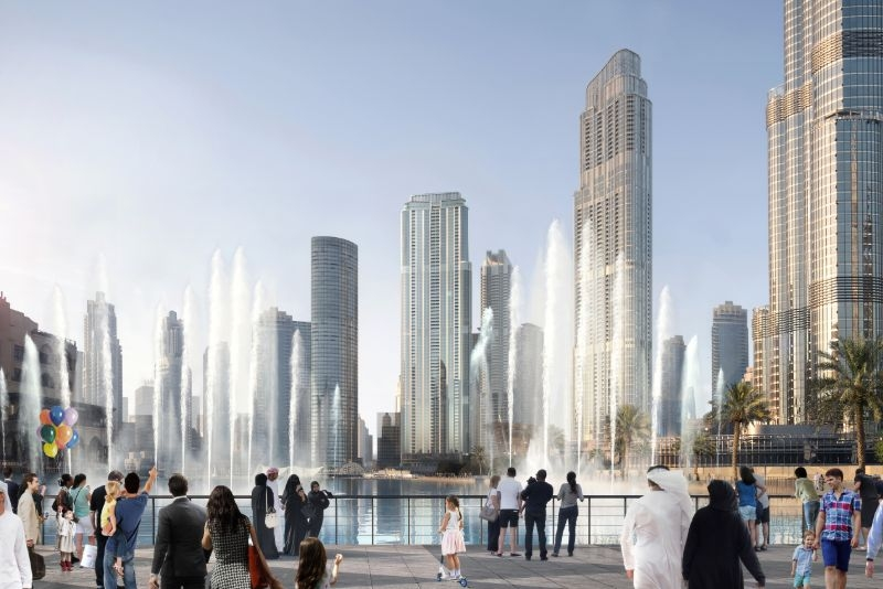 2 Bedroom Apartment For Sale in  Grande at The Opera District,  Downtown Dubai   8