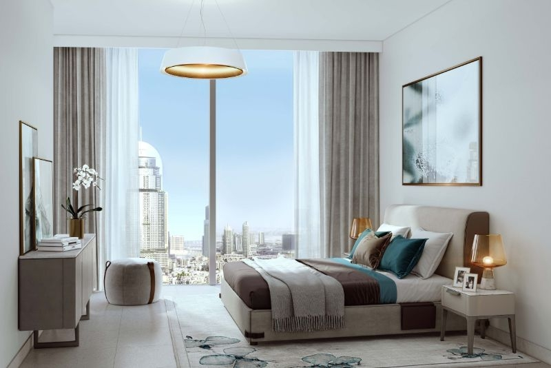 2 Bedroom Apartment For Sale in  Grande at The Opera District,  Downtown Dubai   3