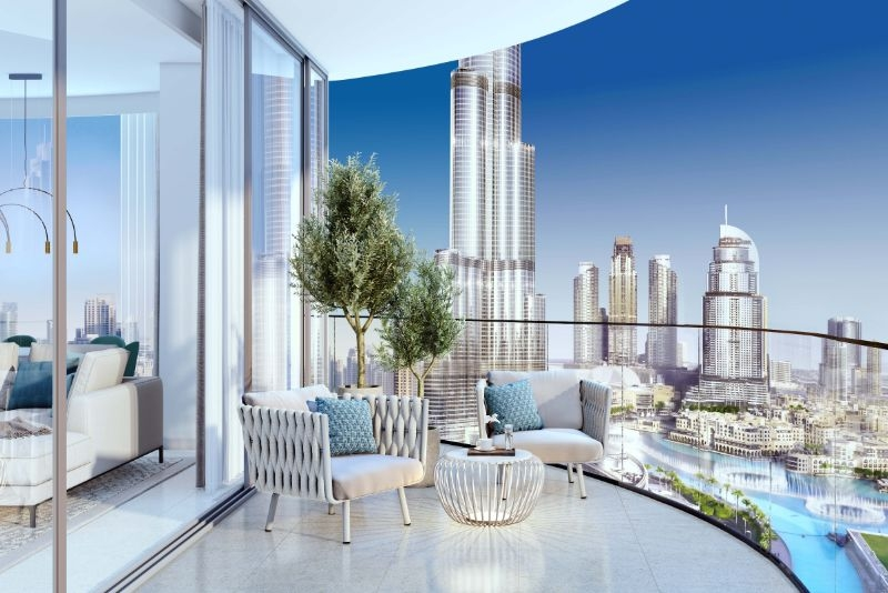 2 Bedroom Apartment For Sale in  Grande at The Opera District,  Downtown Dubai   5