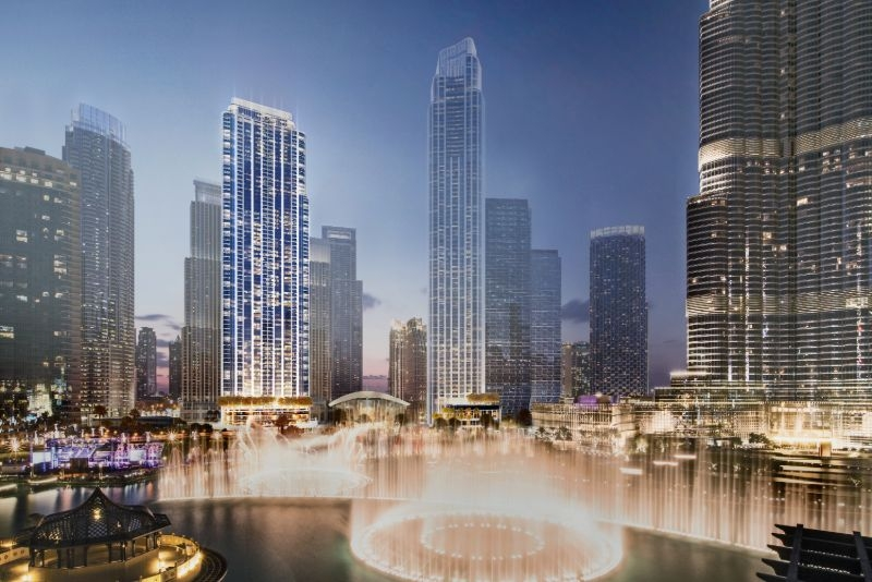 2 Bedroom Apartment For Sale in  Grande at The Opera District,  Downtown Dubai   9