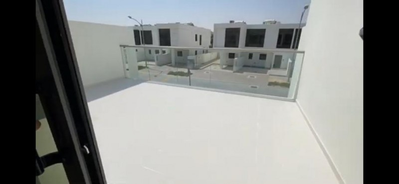 2 Bedroom Townhouse For Rent in  Janusia,  The Roots Akoya Oxygen | 9