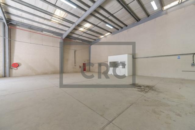 semi-furnished warehouse for sale in dubai investment park, dubai investment park 2 | 0
