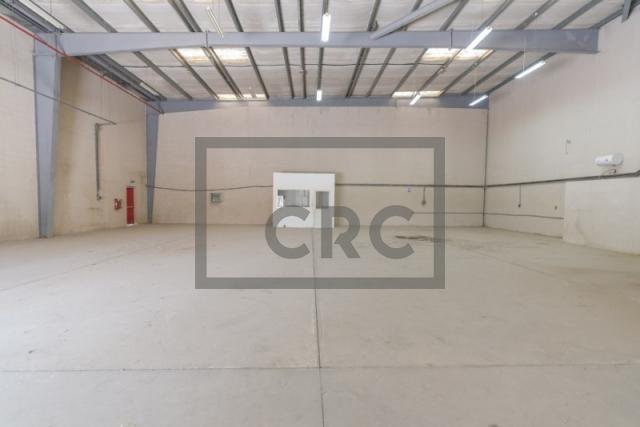 semi-furnished warehouse for sale in dubai investment park, dubai investment park 2 | 1