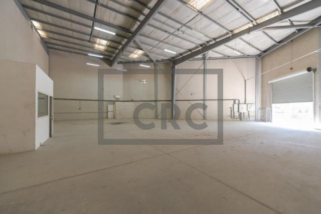 semi-furnished warehouse for sale in dubai investment park, dubai investment park 2 | 2