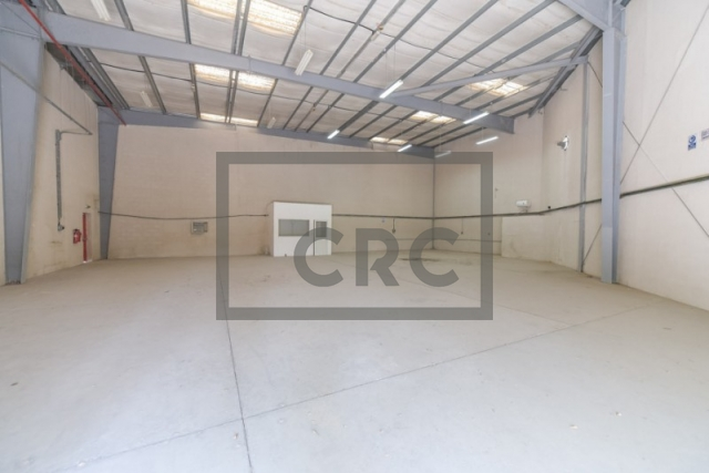 semi-furnished warehouse for sale in dubai investment park, dubai investment park 2 | 3