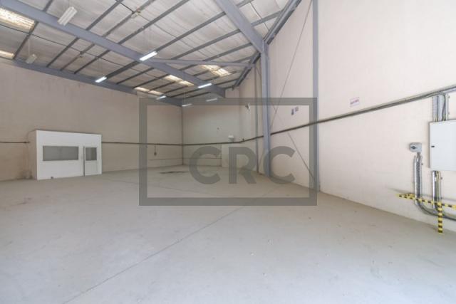 semi-furnished warehouse for sale in dubai investment park, dubai investment park 2 | 4