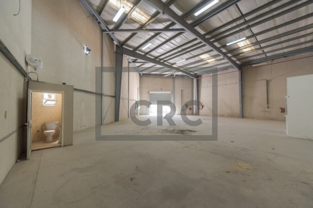 semi-furnished warehouse for sale in dubai investment park, dubai investment park 2 | 5