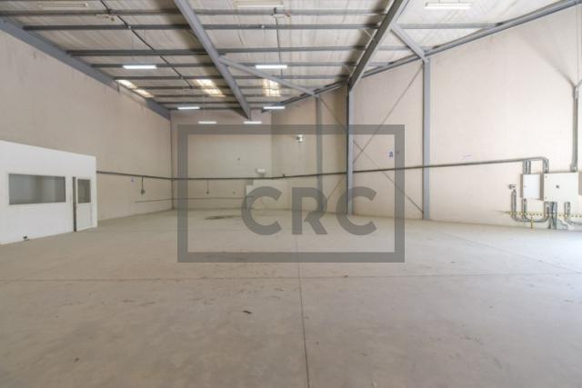 semi-furnished warehouse for sale in dubai investment park, dubai investment park 2 | 6