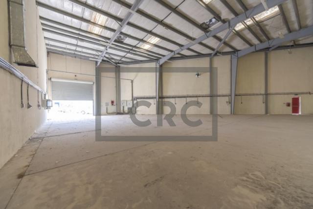 semi-furnished warehouse for sale in dubai investment park, dubai investment park 2 | 7
