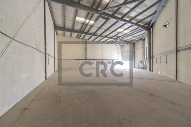 semi-furnished warehouse for sale in dubai investment park, dubai investment park 2 | 8