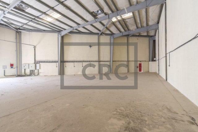 semi-furnished warehouse for sale in dubai investment park, dubai investment park 2 | 9