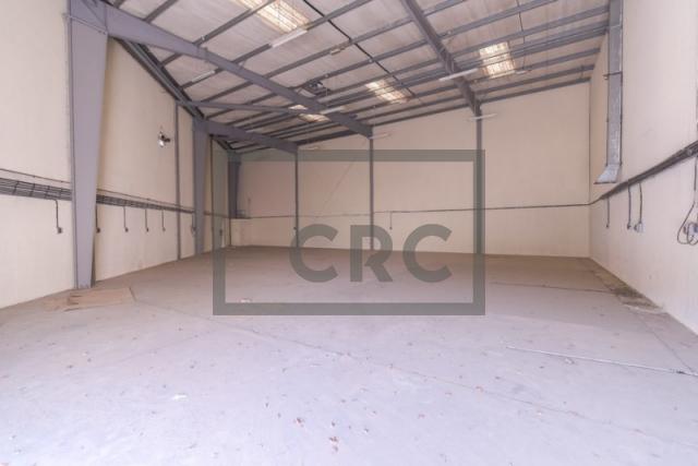 semi-furnished warehouse for sale in dubai investment park, dubai investment park 2 | 10