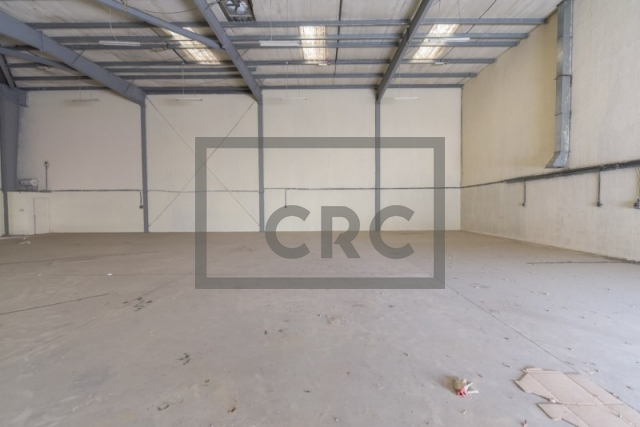 semi-furnished warehouse for sale in dubai investment park, dubai investment park 2 | 11