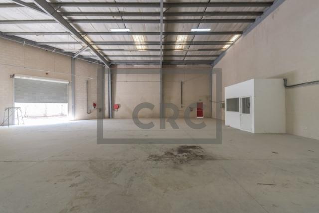 semi-furnished warehouse for sale in dubai investment park, dubai investment park 2 | 12