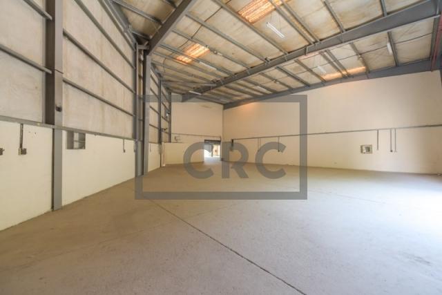 semi-furnished warehouse for sale in dubai investment park, dubai investment park 2 | 14