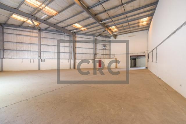 semi-furnished warehouse for sale in dubai investment park, dubai investment park 2 | 15