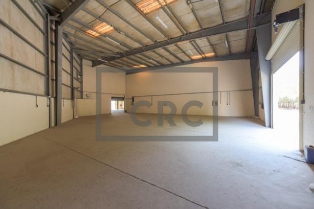 semi-furnished warehouse for sale in dubai investment park, dubai investment park 2 | 17