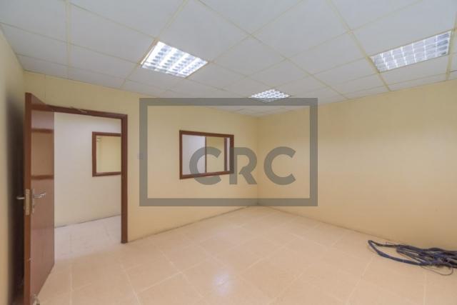 semi-furnished warehouse for sale in dubai investment park, dubai investment park 2 | 19
