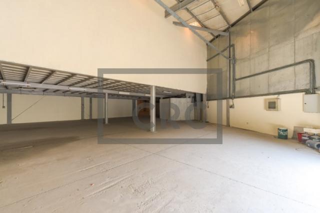 semi-furnished warehouse for sale in dubai investment park, dubai investment park 2 | 22