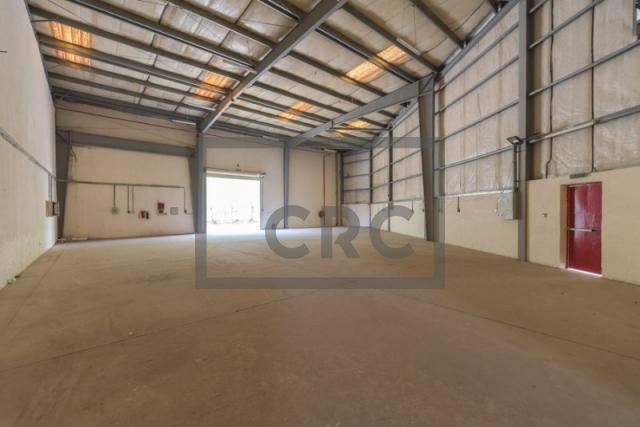 semi-furnished warehouse for sale in dubai investment park, dubai investment park 2 | 23