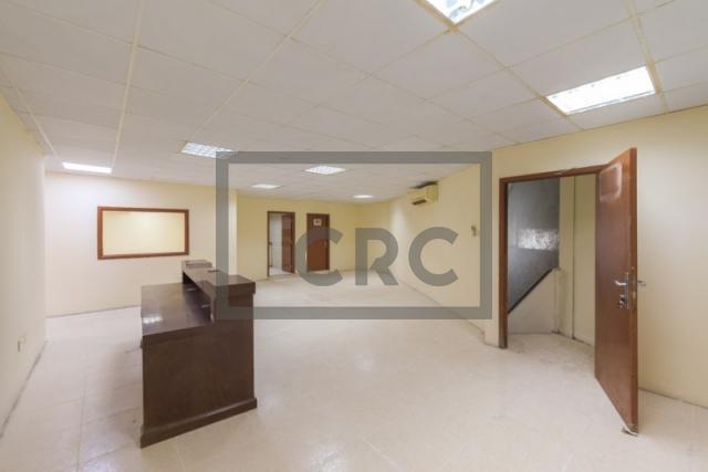 semi-furnished warehouse for sale in dubai investment park, dubai investment park 2 | 24