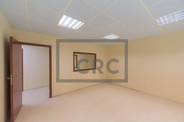 semi-furnished warehouse for sale in dubai investment park, dubai investment park 2 | 25