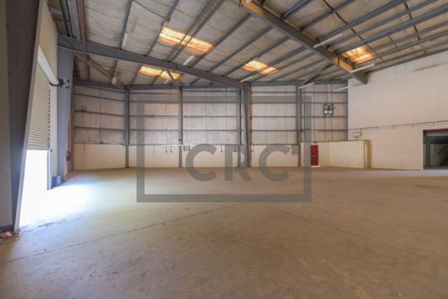 semi-furnished warehouse for sale in dubai investment park, dubai investment park 2 | 29