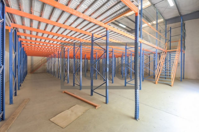 semi-furnished warehouse for sale in dubai investment park, dubai investment park 2 | 33