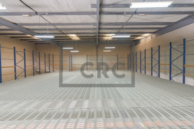semi-furnished warehouse for sale in dubai investment park, dubai investment park 2 | 34