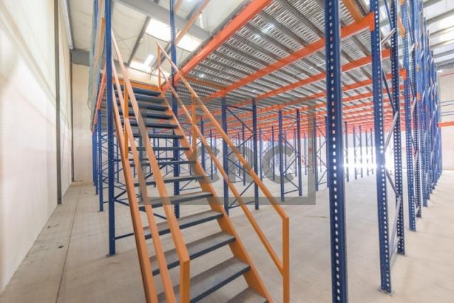 semi-furnished warehouse for sale in dubai investment park, dubai investment park 2 | 35