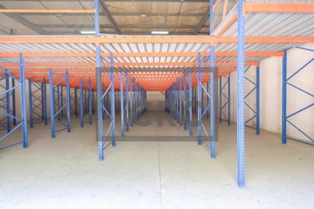 semi-furnished warehouse for sale in dubai investment park, dubai investment park 2 | 36