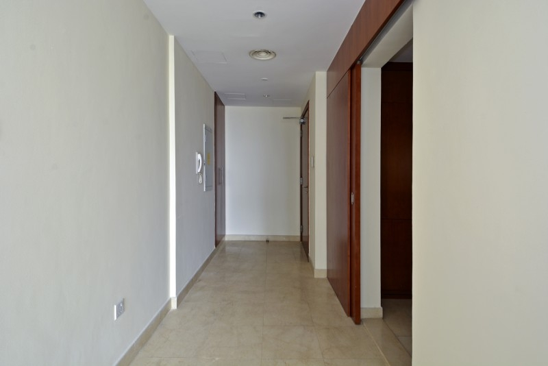 1 Bedroom Apartment For Rent in  The Fairways North,  The Views | 5