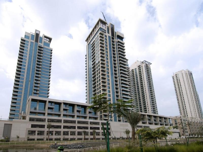 1 Bedroom Apartment For Rent in  The Fairways North,  The Views | 15