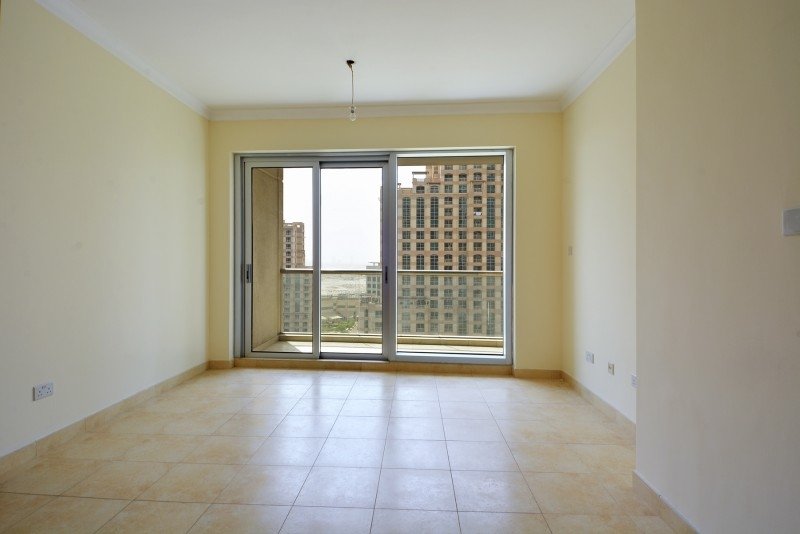 1 Bedroom Apartment For Rent in  The Fairways North,  The Views | 2