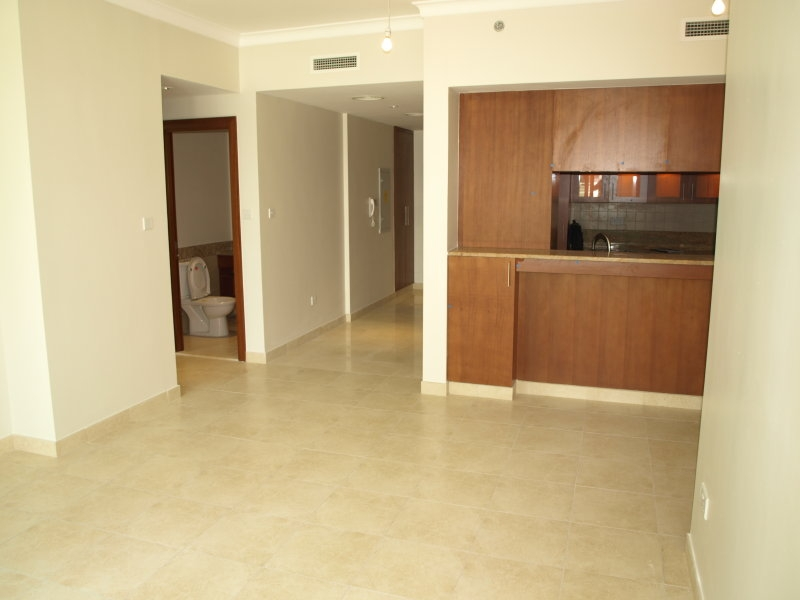 1 Bedroom Apartment For Rent in  The Fairways North,  The Views | 3