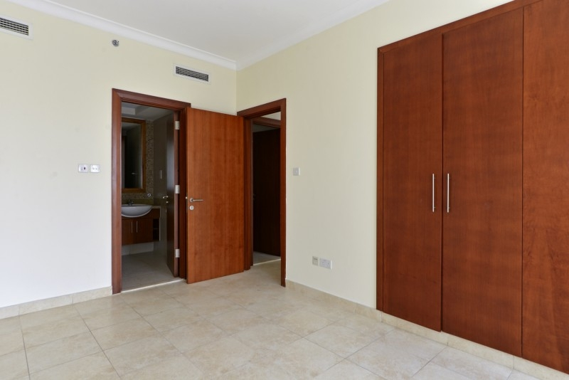 1 Bedroom Apartment For Rent in  The Fairways North,  The Views | 8