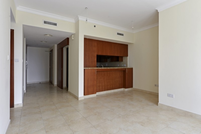 1 Bedroom Apartment For Rent in  The Fairways North,  The Views | 1