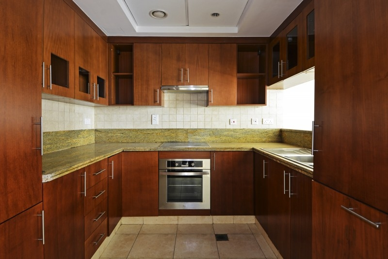 1 Bedroom Apartment For Rent in  The Fairways North,  The Views | 4