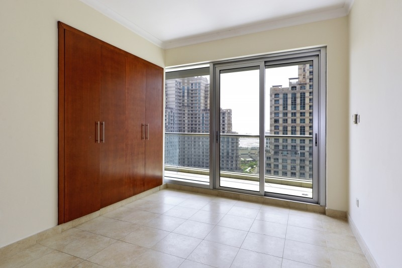 1 Bedroom Apartment For Rent in  The Fairways North,  The Views | 7
